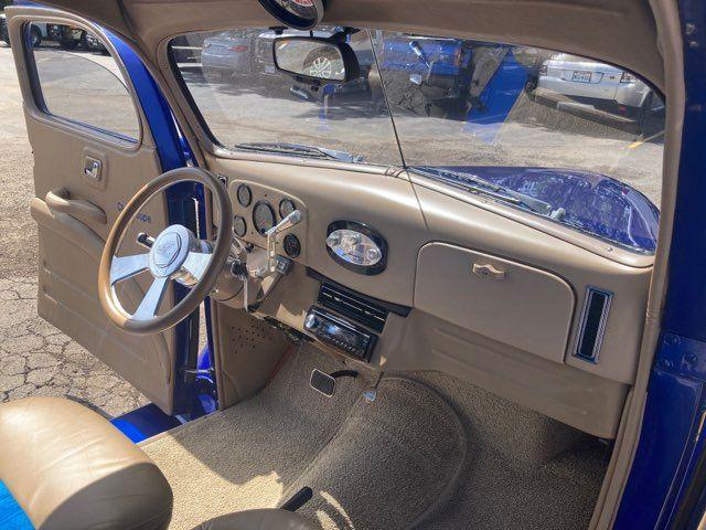 1937 Ford Club Coupe Restomod ShowCar in Boerne, Texas 78006