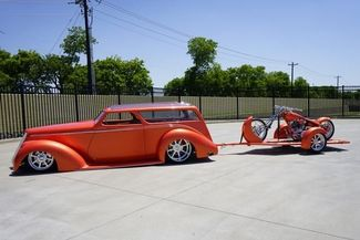 1937 Ford CUSTOM in McKinney Texas, 75070