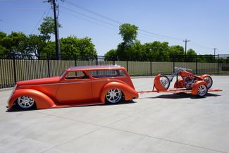 1937 Ford Phantom Wagon Street Rod in McKinney Texas, 75070