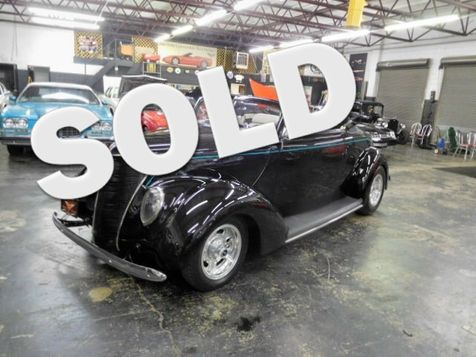 1937 Ford ROADSTER ALL STEEL in , Ohio