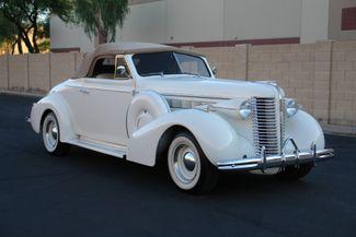 1938 Buick Special Phoenix, AZ