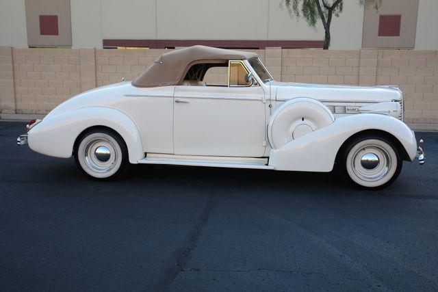 1938 Buick Special Phoenix, AZ 1