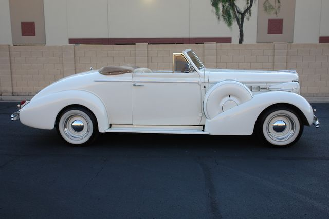 1938 Buick Special Phoenix, AZ 11