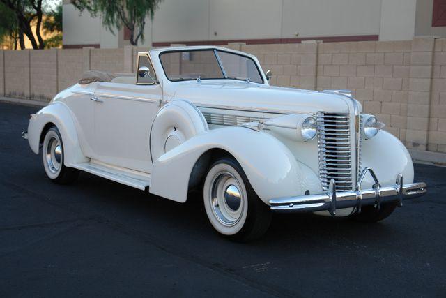 1938 Buick Special Phoenix, AZ 12