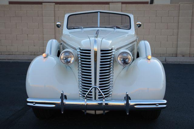 1938 Buick Special Phoenix, AZ 13