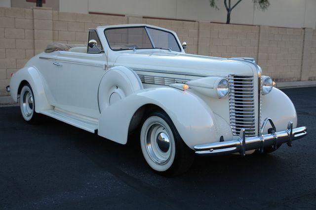 1938 Buick Special Phoenix, AZ 15