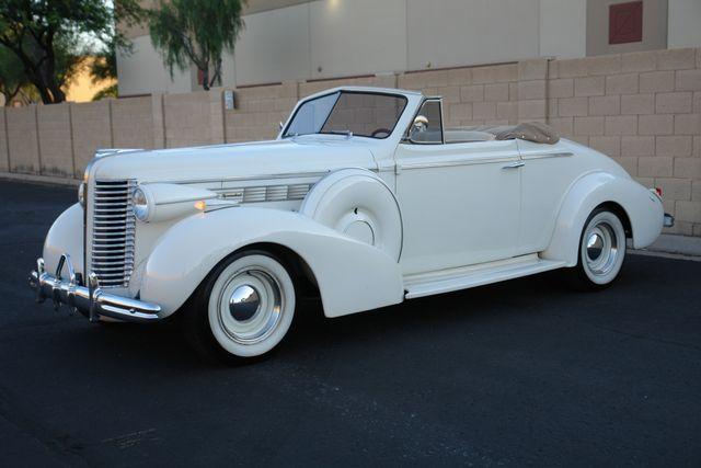 1938 Buick Special Phoenix, AZ 16