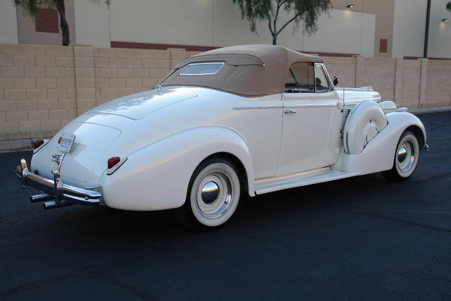 1938 Buick Special Phoenix, AZ 2