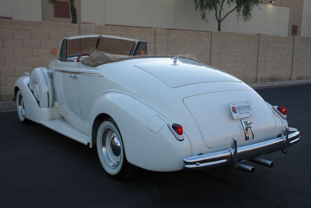 1938 Buick Special Phoenix, AZ 23
