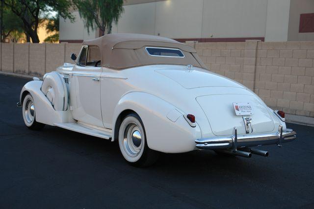 1938 Buick Special Phoenix, AZ 4