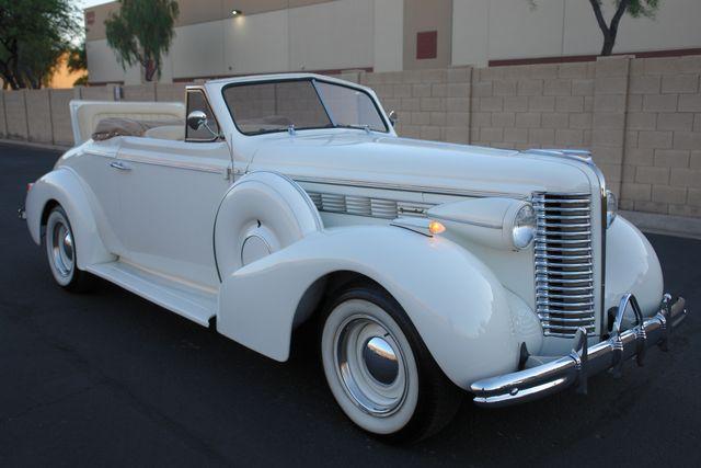 1938 Buick Special Phoenix, AZ 41