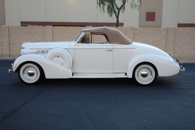 1938 Buick Special Phoenix, AZ 5