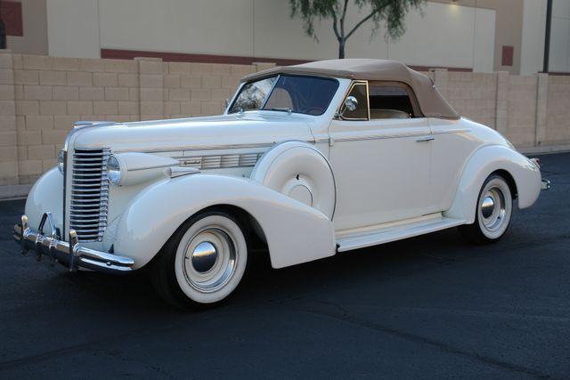 1938 Buick Special Phoenix, AZ 6