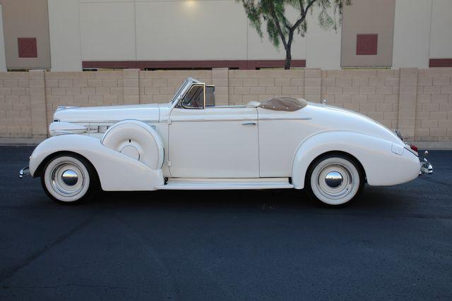 1938 Buick Special Phoenix, AZ 8