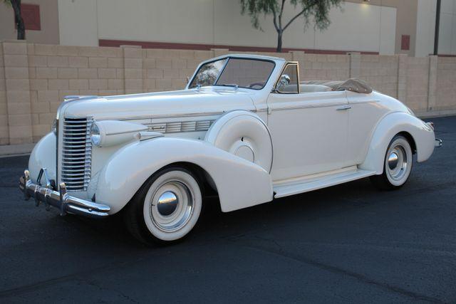 1938 Buick Special Phoenix, AZ 9