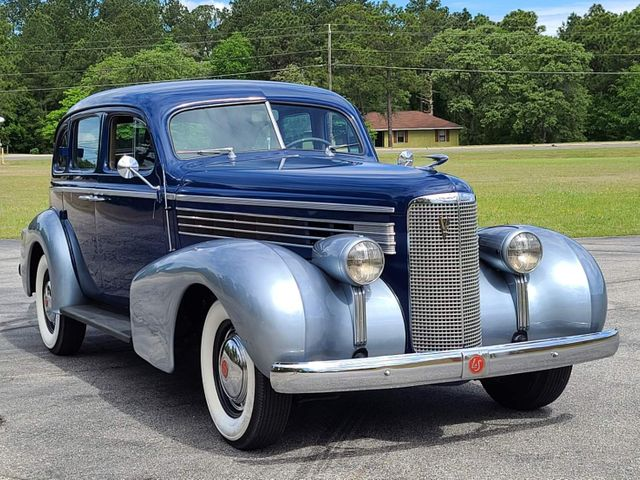 1938 Cadillac LaSalle 60 in Hope Mills, NC 28348