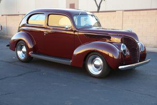 1938 Ford Tudor Phoenix, AZ