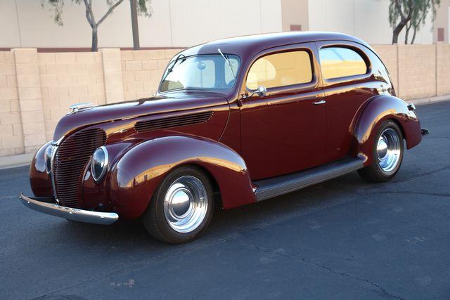 1938 Ford Tudor Phoenix, AZ 4