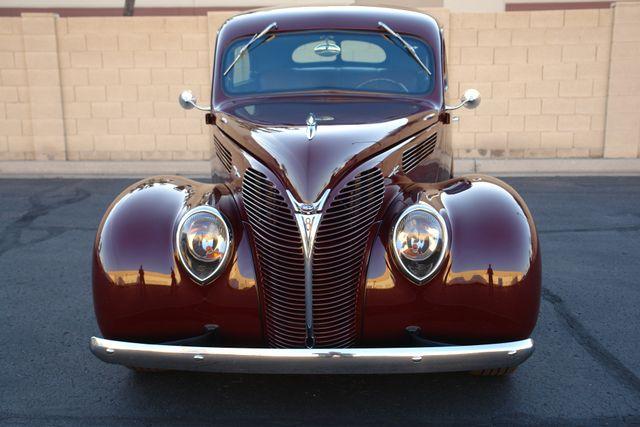 1938 Ford Tudor Phoenix, AZ 8