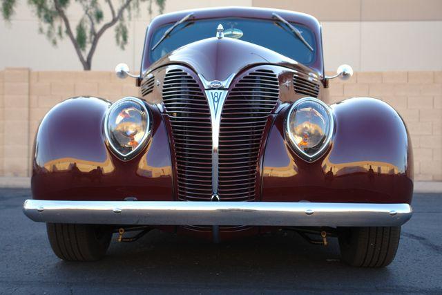 1938 Ford Tudor Phoenix, AZ 9
