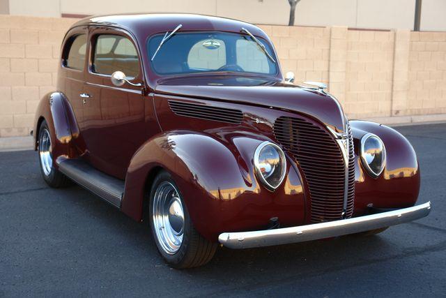 1938 Ford Tudor Phoenix, AZ 10