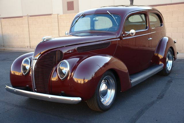 1938 Ford Tudor Phoenix, AZ 12