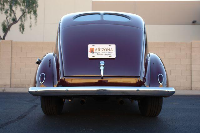1938 Ford Tudor Phoenix, AZ 20