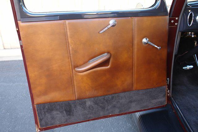 1938 Ford Phoenix, AZ 28
