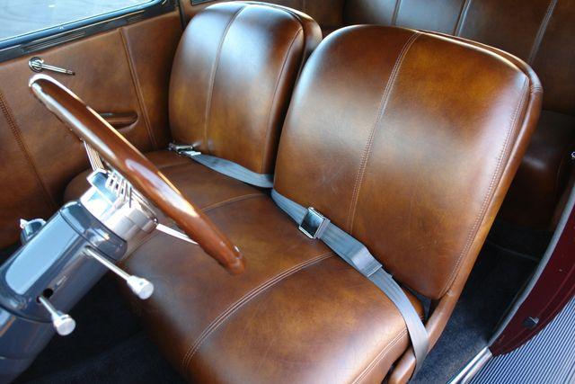 1938 Ford Tudor Phoenix, AZ 3