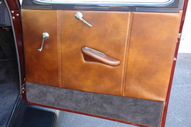 1938 Ford Phoenix, AZ 33