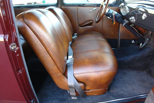 1938 Ford Tudor Phoenix, AZ 35