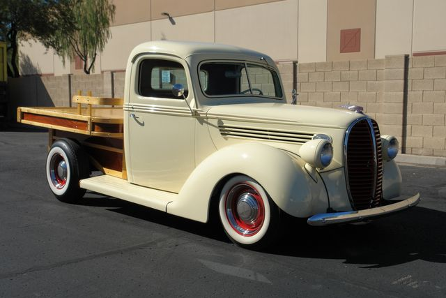1938 Ford Pick Up Phoenix, AZ 0