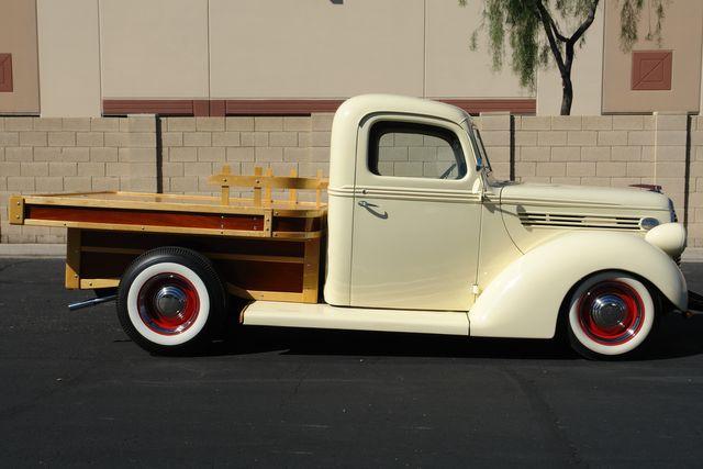 1938 Ford Pick Up Phoenix, AZ 1