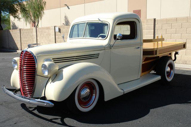 1938 Ford Pick Up Phoenix, AZ 10