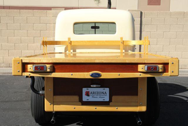 1938 Ford Pick Up Phoenix, AZ 16