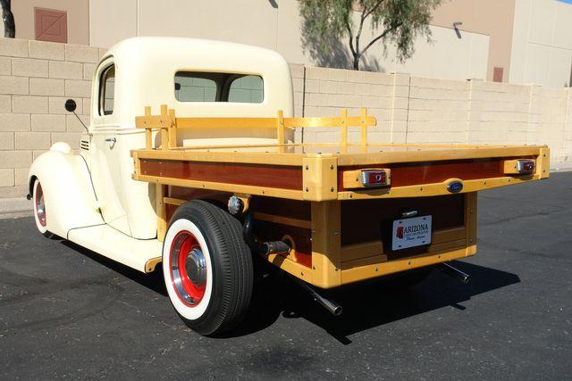 1938 Ford Pick Up Phoenix, AZ 18