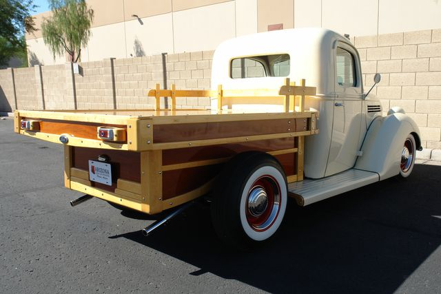 1938 Ford Pick Up Phoenix, AZ 19