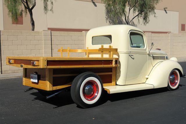 1938 Ford Pick Up Phoenix, AZ 2