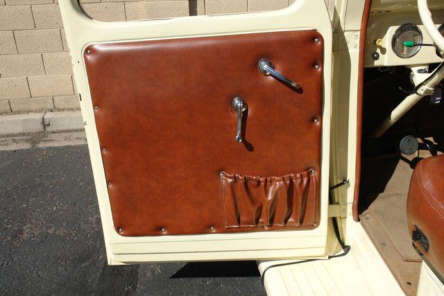 1938 Ford Pick Up Phoenix, AZ 20