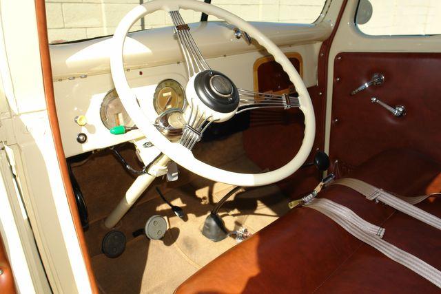 1938 Ford Pick Up Phoenix, AZ 21
