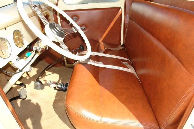 1938 Ford Pick Up Phoenix, AZ 22