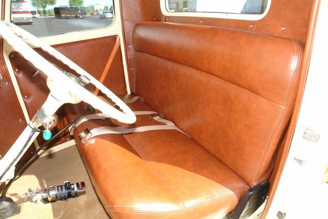 1938 Ford Pick Up Phoenix, AZ 23