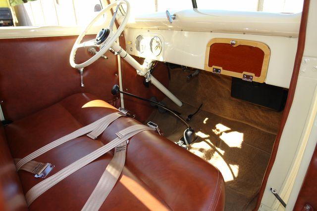 1938 Ford Pick Up Phoenix, AZ 27