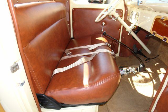 1938 Ford Pick Up Phoenix, AZ 28