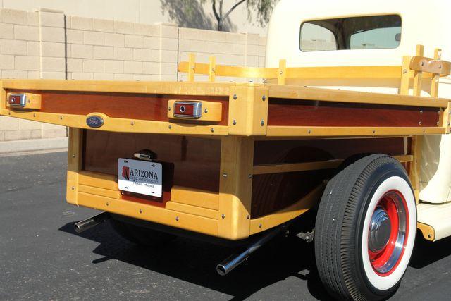 1938 Ford Pick Up Phoenix, AZ 3