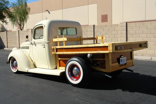 1938 Ford Pick Up Phoenix, AZ 4