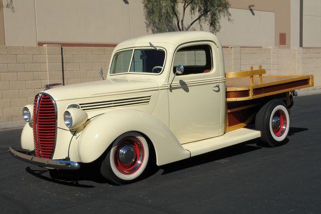 1938 Ford Pick Up Phoenix, AZ 6