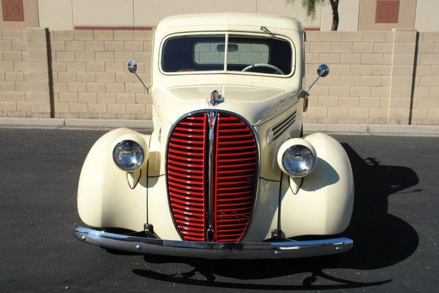 1938 Ford Pick Up Phoenix, AZ 7