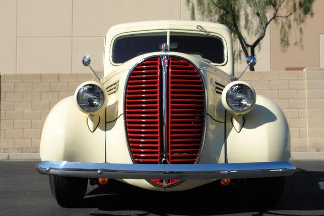 1938 Ford Pick Up Phoenix, AZ 8