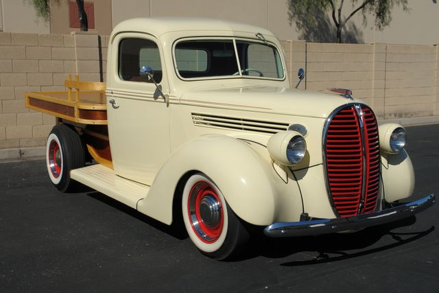 1938 Ford Pick Up Phoenix, AZ 9